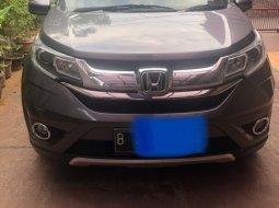 Jual Mobil Bekas Honda BR-V E CVT 2017 di DKI Jakarta