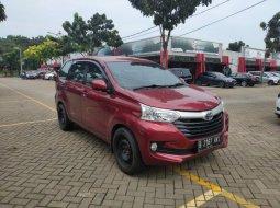 Jual Mobil Toyota Grand Avanza E AT Matic 2017 Tangerang