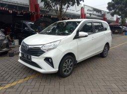 Jual Mobil Daihatsu All New Sigra R MT Manual 2017 Putih Cash/Kredit Termurah