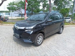 Jual Toyota All New Grand Avanza E AT Matic 2020 Hitam Cash/Kredit Termurah Tangerang