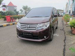 Dijual Mobil Bekas Nissan Serena X 2015 di DKI Jakarta