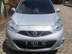 Jawa Timur, Nissan March 1.5 NA 2014 kondisi terawat