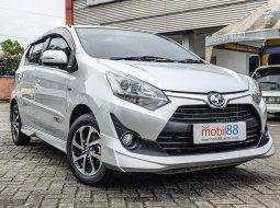 Toyota Agya Jual Beli Mobil Bekas Murah Di Kota Medan Sumatra Utara 02 2021