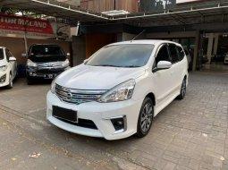 Jawa Timur, Nissan Grand Livina Highway Star 2017 kondisi terawat