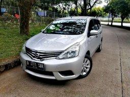 DKI Jakarta, Nissan Grand Livina SV 2014 kondisi terawat
