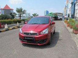 Jual Mobil Mitsubishi Mirage GLS 2016 di DKI Jakarta