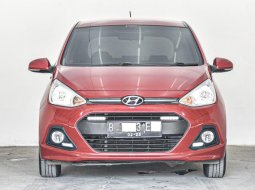 Jual Mobil Hyundai I10 GLS 2014 di Depok
