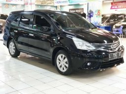 Jual Nissan Grand Livina SV 2014 harga murah di Jawa Timur