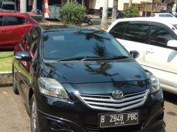 Dijual Toyota Vios TRD Sportivo G 2012 DKI Jakarta