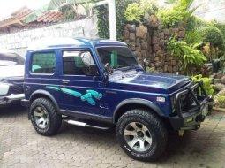 Jual Mobil Bekas Suzuki Katana GX Short 2002 di Jawa Tengah