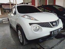 Dijual Mobil Nissan Juke RX 2011 di Bekasi
