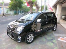 Dijual Mobil Bekas Toyota Agya G 1.0 Matic 2015 di Jawa Timur