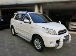 Dijual Mobil Bekas Daihatsu Terios TX 1.5 Matic 2011 di Jawa Timur