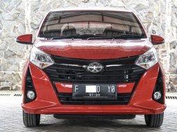 Dijual Mobil Bekas Toyota Calya G 2019 di Depok