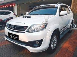 Jual mobil Toyota Fortuner VNT TRD 2013 , Kota Tangerang Selatan, Banten