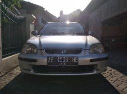 Dijual Mobil Bekas Honda Civic 1.5 Manual 1996 di DI Yogyakarta