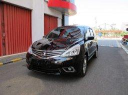 Dijual Mobil Bekas Nissan Grand Livina XV 2013 di DKI Jakarta