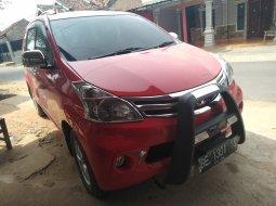Dijual Mobil Toyota Avanza G 2014 di Lampung