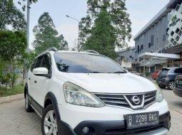 Dijual Mobil Nissan Grand Livina X-Gear 2016 di Tangerang Selatan