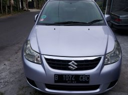 Dijual Mobil Suzuki Baleno 2008 di Jawa Timur