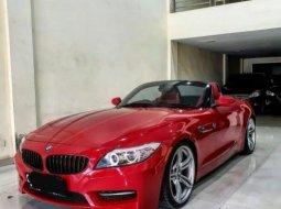 Dijual Mobil Bekas BMW Z4 sDrive20i 2013 di Sumatra Utara