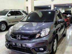 Dijual Cepat Honda Brio E 2018 di Sumatra Utara