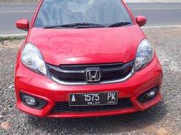 Dijual Honda Brio E Satya 2018 di Banten