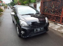 Dijual Mobil Bekas Toyota Agya G 2015 di DKI Jakarta