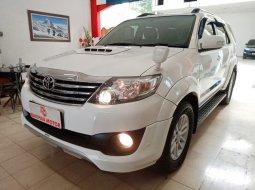 Jual Mobil Bekas Toyota Grand Fortuner 2.5 G TRD Diesel 2012 di Jawa Barat