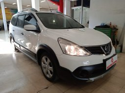 Dijual Mobil Bekas Nissan All New Grand Livina X-Gear AT 2013 di Jawa Barat