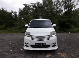 Jual Suzuki APV SGX Luxury 2012 di DI Yogyakarta