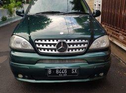 Dijual Mobil Bekas Mercedes-Benz M-Class ML 320 2001 di DKI Jakarta