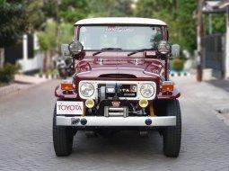 Jual Mobil Toyota Hardtop BJ40 4x4 Tahun 1983 Diesel Terawat di Jawa Timur