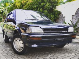 Jual Mobil Toyota Starlet 1.3 SEG 1988 Terawat di Bekasi