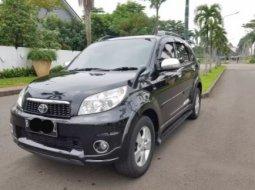 Dijual Cepat Toyota Rush TRD Sportivo 2012 di Tangerang