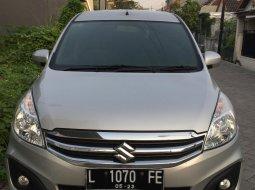 Dijual Mobil Suzuki Ertiga GL 2018 Silver di Jawa Timur