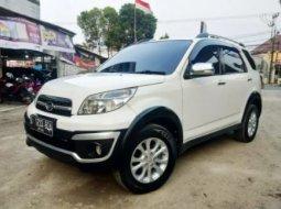 Dijual Cepat Daihatsu Terios TX 2014 di Tangerang