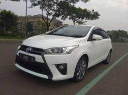 Dijual Cepat Toyota Yaris G 2016 di Tangerang