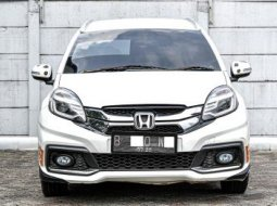 Jual Mobil Bekas Honda Mobilio RS Putih 1.5 AT 2015 di DKI Jakarta
