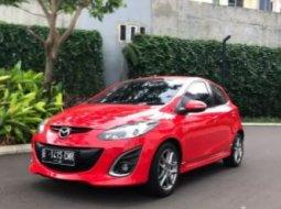 Dijual Mobil Bekas Mazda 2 R 2013 di Tangerang