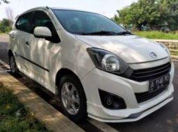 Dijual Mobil Bekas Daihatsu Ayla X 2015 di Tangerang
