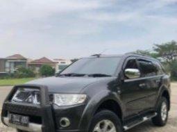 Jual Mobil Mitsubishi Pajero Sport Dakar 2012 di Tangerang Selatan