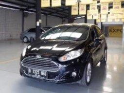 Dijual Cepat Ford Fiesta S 2014 di Tangerang