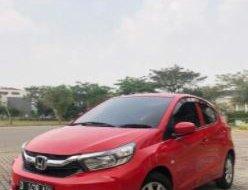 Jual Mobil Bekas Honda Brio E 2019 di Tangerang