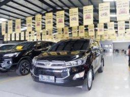 Dijual Mobil Toyota Kijang Innova Q 2016 di Tangerang