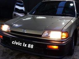 Dijual Cepat Honda Civic LX 1990 di Bogor