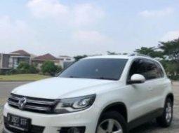 Dijual Mobil Volkswagen Tiguan TSI 2013 di Tangerang