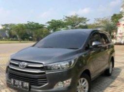Dijual Cepat Toyota Kijang Innova G 2017 di Tangerang