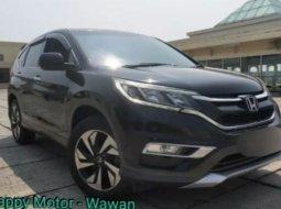 Jual Mobil Honda CR-V 2.4 i-VTEC 2015 Jawa Tengah