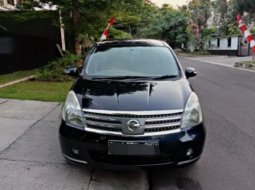 Jual Mobil Bekas Nissan Grand Livina XV 2010 di DKI Jakarta